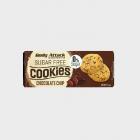 Cookies Sugar Free Chocolate Chip