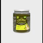 Smile Crunch 100% - Crema di Pistacchi Bio