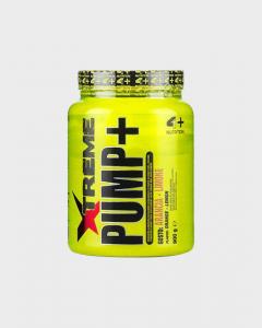 Xtreme Pump+