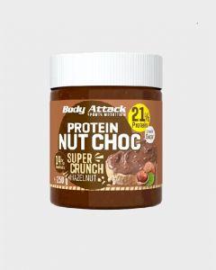 Protein Nut Choc Super Crunch