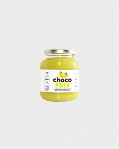 Crema Spalmabile Choco Pista