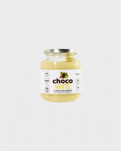 Crema spalmabile  Choco White