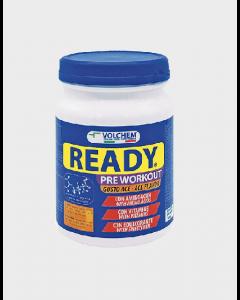 Ready Pre Workout