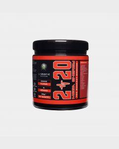 2-20 Mega Energy