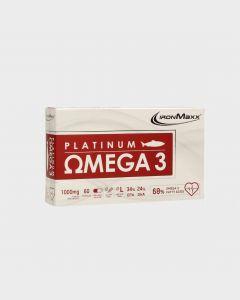 Platinum Omega 3 - Scadenza 02/23