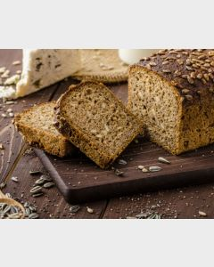 Preparato per pane proteico