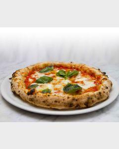 Preparato per pizza proteica