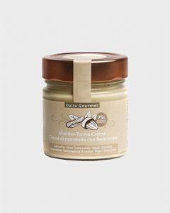 ZeroCal - Crema Mandorle con Fava Tonka