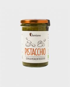 Crema di Pistacchi Tostati Bio