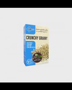 Crunchy grainy