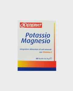 Potassio Magnesio