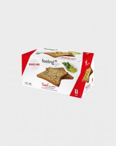 Toast Semi Oleosi Start 1