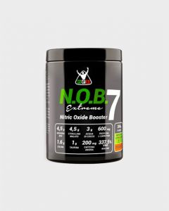 N.O.B. 7 Extreme - Gusto Arancia