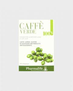 Caffè Verde 100% 45 compresse