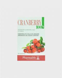 Cranberry 100%