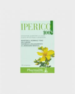 Iperico 100% 60 Compresse