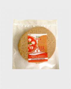 Pizza Light Proteica - Base per Pizza e Focaccia