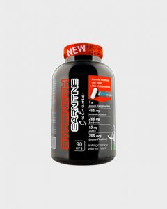 Strenght Carnitine Extreme