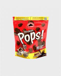 Max Protein Protein Pops