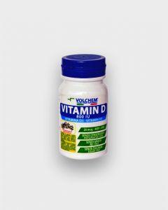 Vitamina D (Vitamina D3) - Scadenza 03/22