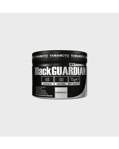Black GUARDIAN - NEW FORMULA