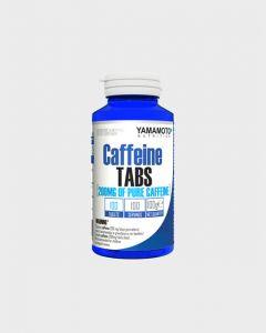 Caffeine Tabs 100 tavolette