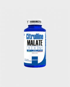 Citrulline Malate 90 tavolette