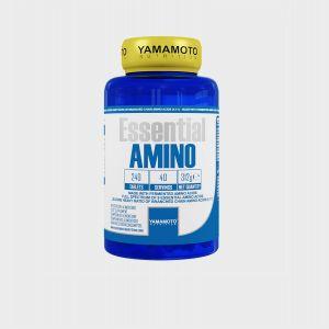 Essential Amino Cps