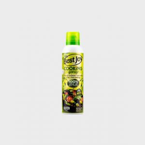 Cooking Spray 100% Olio Extravergine di Oliva