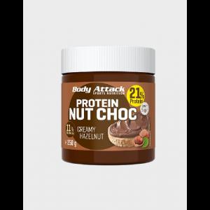 Protein Nut Choc Smooth