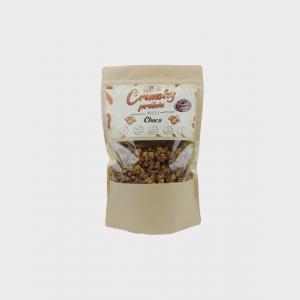 Crunchy Protein Muesli