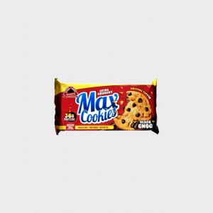 Max Cookies Extra Crunchy