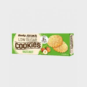 Cookies Low Sugar Hazelnut