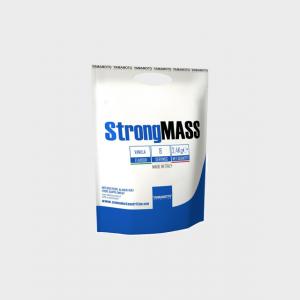 Strong Mass