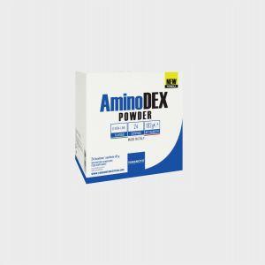AminoDEX  POWDER - Gusto limone