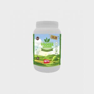 Veggie Licious Protein Shake