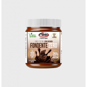 Cioccolato Fondente Zero