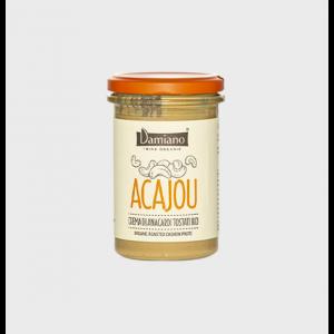 Crema di Anacardi tostati