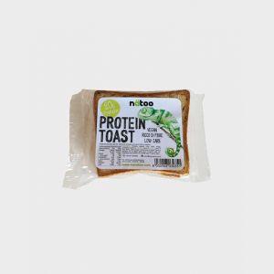 Protein Toast