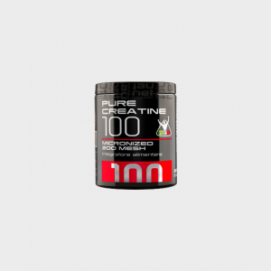 Pure Creatine 100 Micronized 200 Mesh