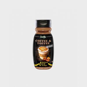 Salsa Caffè e caramello