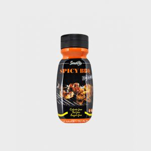 Salsa Barbecue Spicy