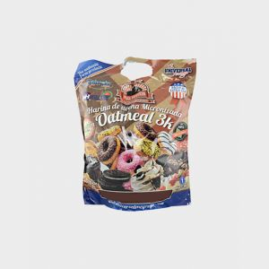 Max Protein Oatmeal 3 kg