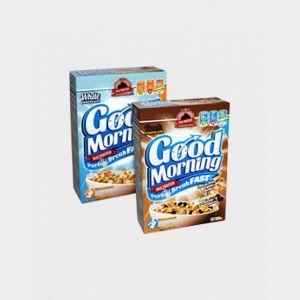 Max Protein Perfect Breakfast