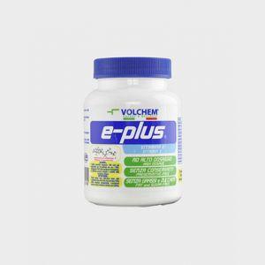 E-Plus - Scadenza 06/22