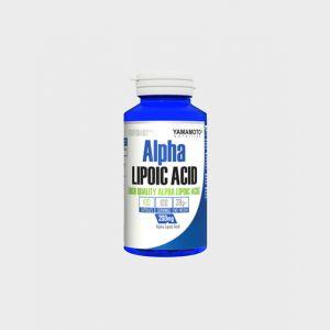 Alpha Lipoic Acid 100 capsule - Scadenza 11/23