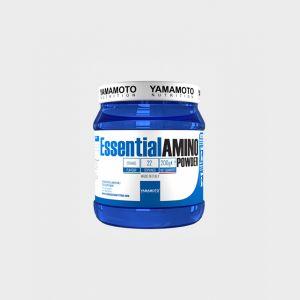 Essential Amino Powder (gusto arancia)
