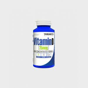 Vitamin D - Scadenza 02/24