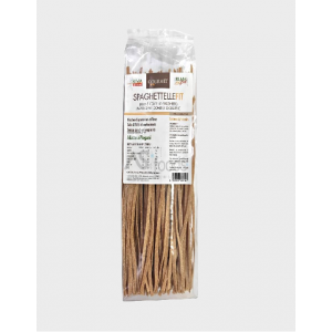 Spaghettelle Fit
