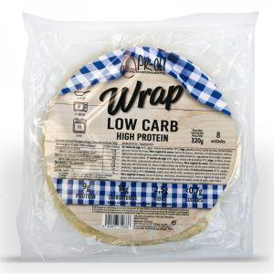 Wrap - Piadina proteica